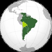 Mercosur Origines