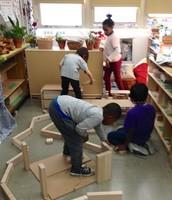 Building a City