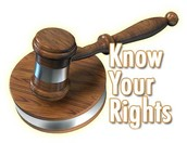 What Rights do citizens have?