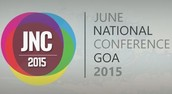 June National Conference