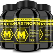 Maxtropin 100% risk Free Trial Available Here!!!