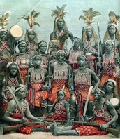 Important African tribe values