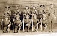 Led by General John J.