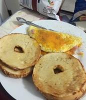 Iss Jeden Tag Frühstück!