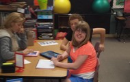 Research using the IPADS