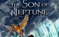 Son of Neptune by Rick Riordan -Kyle