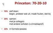 Principes van Princeton