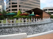Center City Park of Greensboro