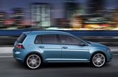 Volkswagen CC Sedan 2014