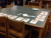 Bradley MS Library
