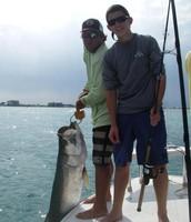 Tarpon fishing a few years back
