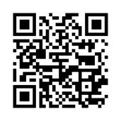 QR code for the human impacts on the great barrier reef