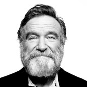 Quien estaba Robin Williams