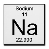 What's sodium all about?