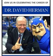 CELEBRATING DR. HERMAN