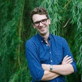 Dylan Hackbarth profile pic