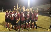 BCHS Soccer