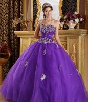 Dresses for your Quinceanera or even your Wedding day