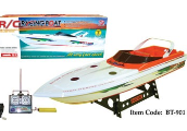 The Right Choice in Electric Speed Boats for an Active Pastime