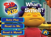 Read All About Smell!