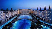 The Hotel On Neptune