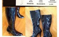 Roberto Vianni Boots $40