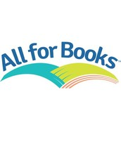 What is All For Books?