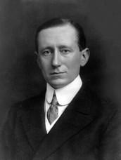 Gugliemo Marconi