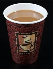 Get your delicious hot coffee here!
