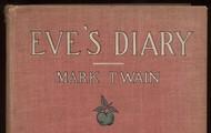 Eve's Diary.