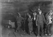 Jobs Children Did In The Factories