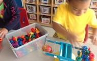 Preschool- Apple Exploration