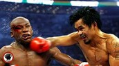 Manny Pacquiao vs Floyd Mayweather