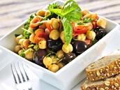 ¿para qué sirve la comida vegetariana?