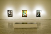 Point of Interest: Picasso Museum