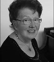Mary Elledge (arranger)