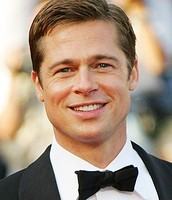 Brad Pitt as Claudio