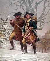 Revolutionary War Museum
