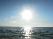 Warming Sun