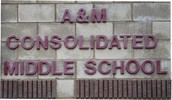 A&M Consolidated Middle School