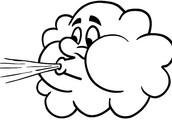 wind information