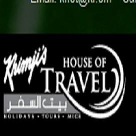 khimjis Travel profile pic