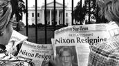 Nixon y la crisis