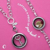 Lockets and Bracelets