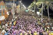 O verdadeiro Carnaval do Brazil