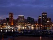 Baltimore's city