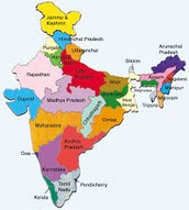 There are many branches in INDIA