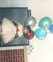 My second birthday