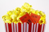 Want to see a free movie on Wednesday, April 6?