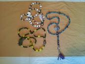 Cuerdas de Oración Alquimicas